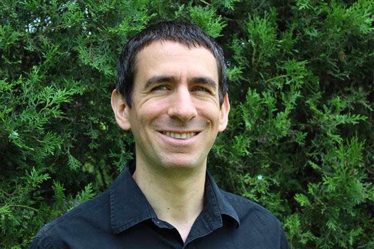 Composer Gilad Cohen