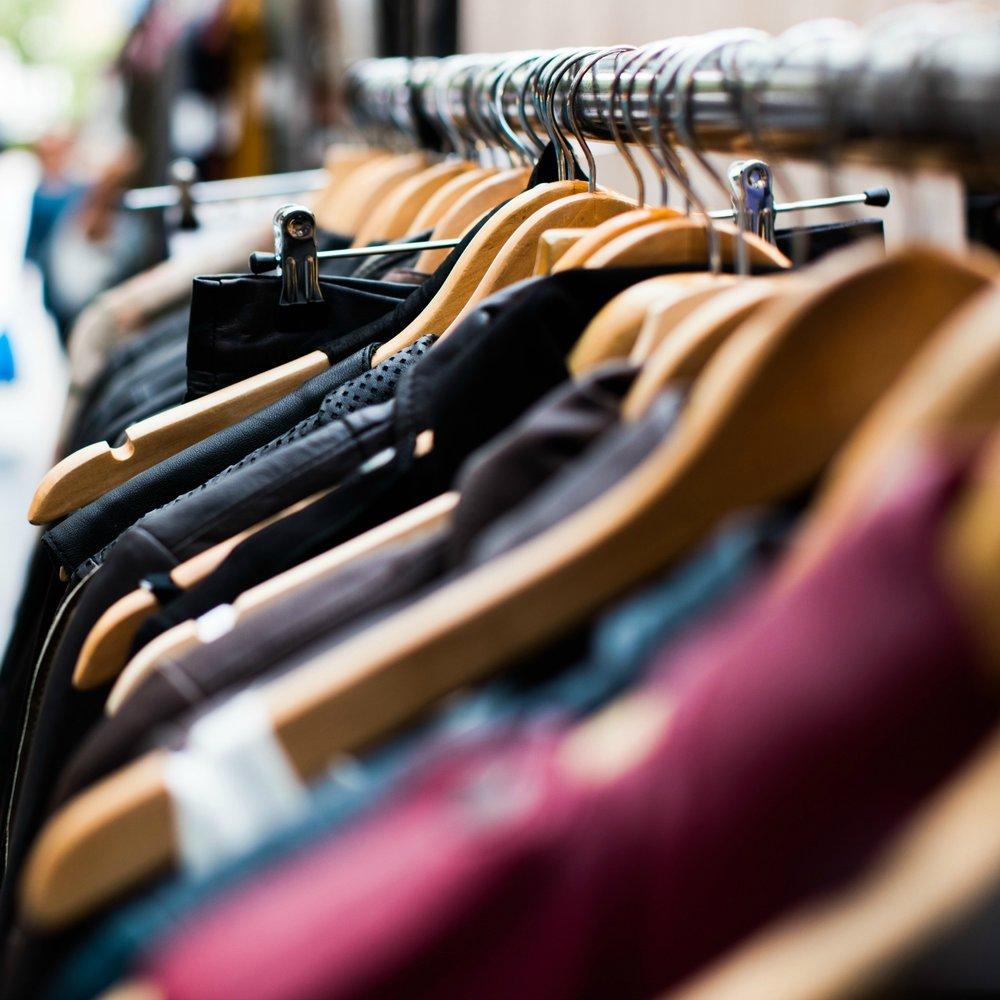 Clothes & Accessories Swap Bairnsdale