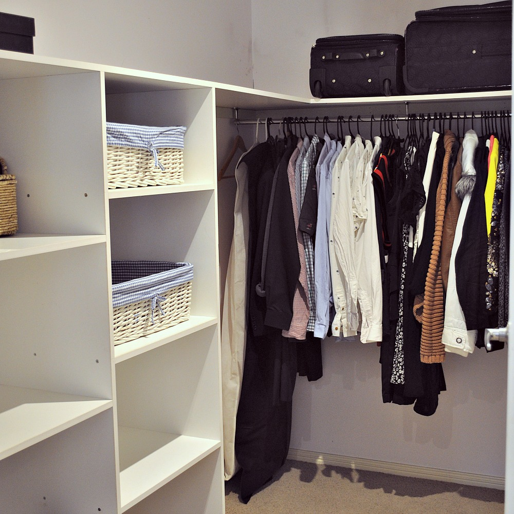 Home De-clutter & Organisation - Optimise my home for calm & ease with Professional Organisation Services