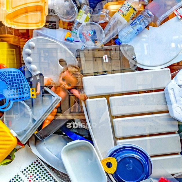 Can you recycle it? - Ever wanted more info about which household waste can and can't be recycled? Make sure you speak with Elizabeth Modrick of East Gippsland Shire Council who can answer all your questions about our local wast management facilities.