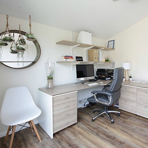 Office Restyle