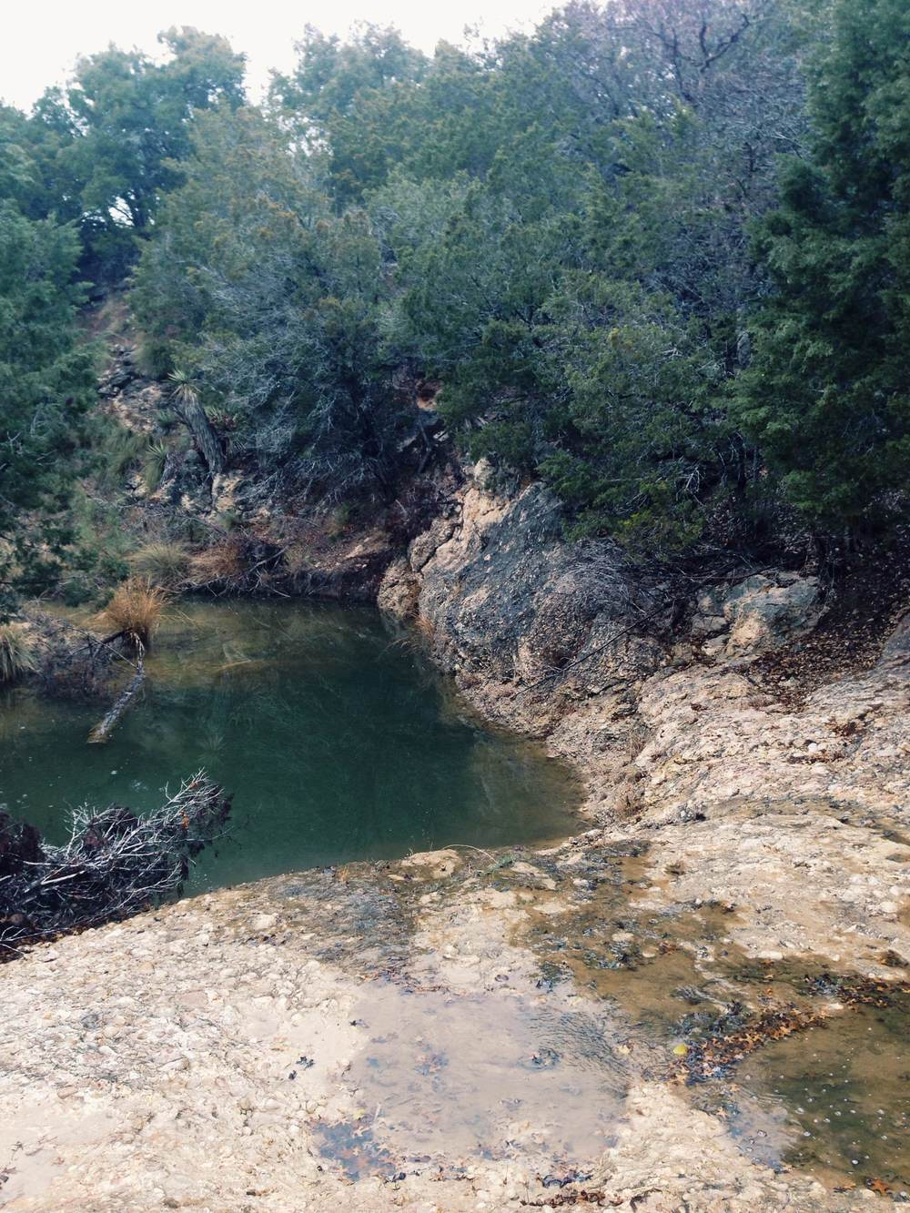 Location: Double Eagle Ranch, Burnet Co., Texas