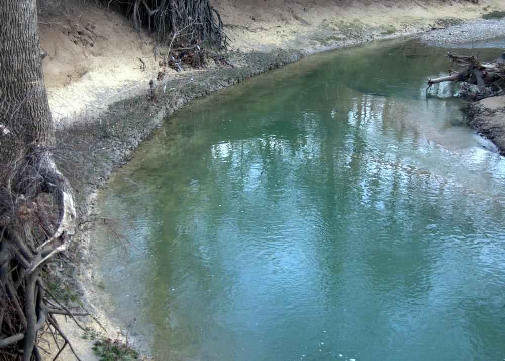 Rowlett Creek