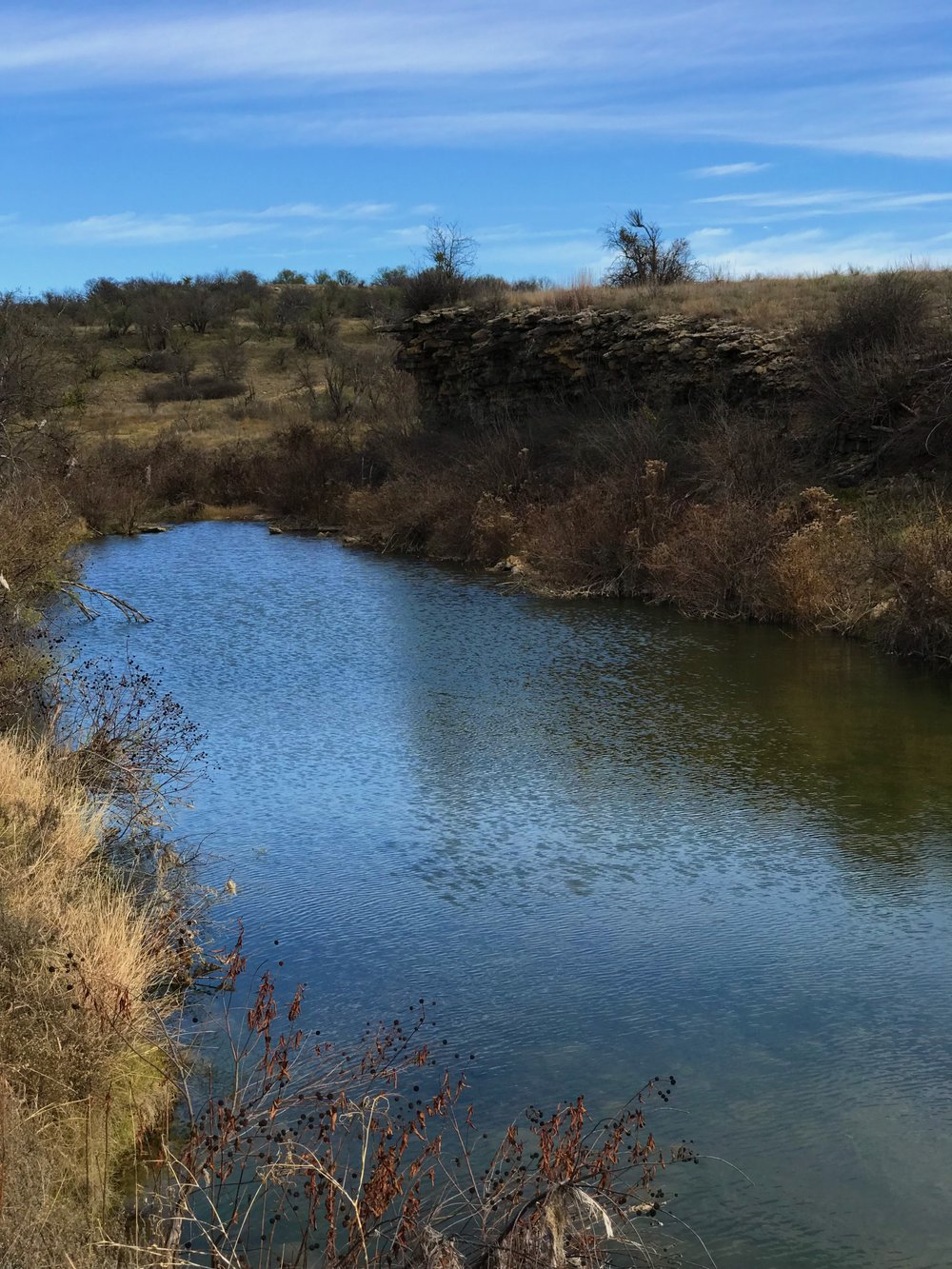 Ranger Creek