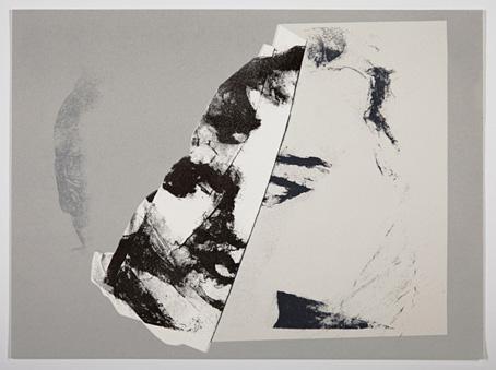 Ghost[ed.] VIII, Jessie Brennan and Sue Baker Kenton, 2015