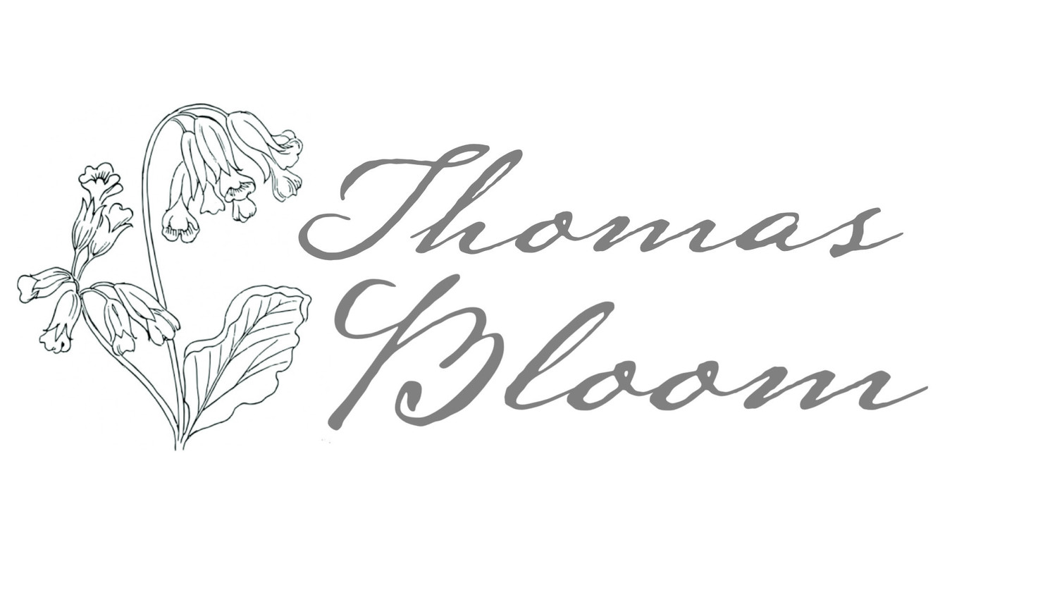 Thomas Bloom