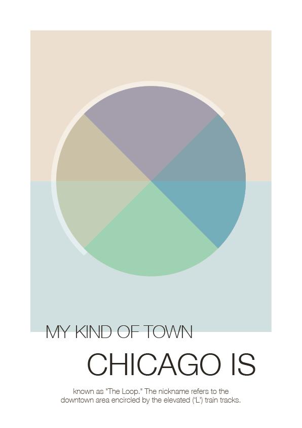 Chicago isFra 49,00