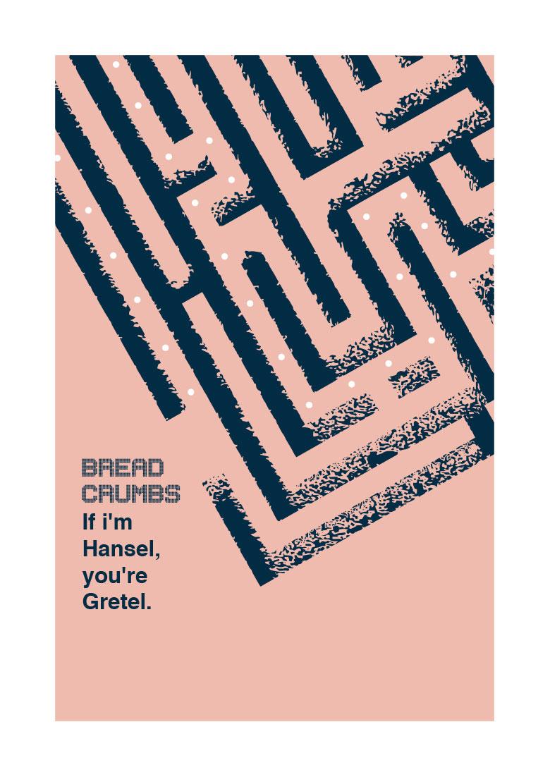Bread CrumbsFra 49,00