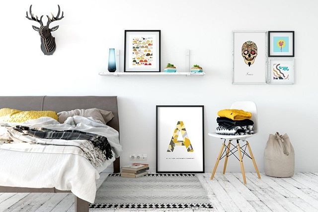 Buy your favorite piece at www.calla.dk #calla #art #danishdesign #posters #poster #nordic #design #creative #interior #living
