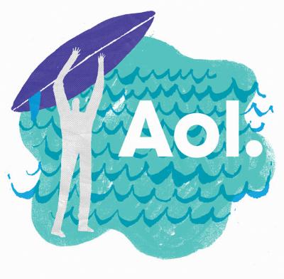 AOL Artist Series