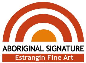 Art Aborigene d'Australie - Aboriginal Signature gallery