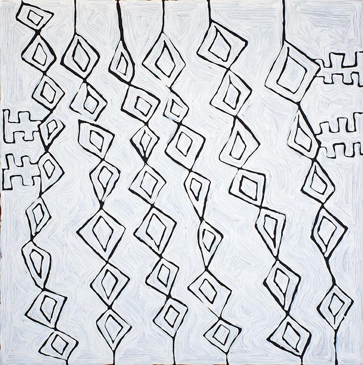 Art-aborigene-artiste-Nyilyari-Tjapangati