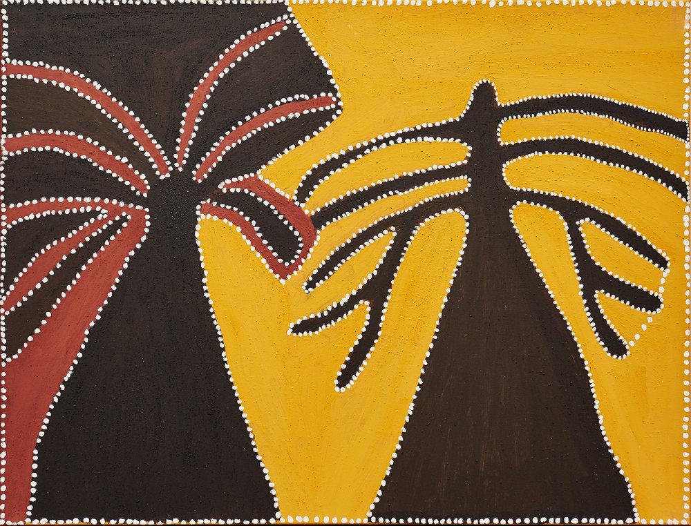 Art-aborigene-artiste-Peggy-Patrick