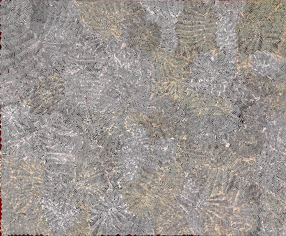 Bobby-West-Tjupurrula-Papunya-art-aborigene
