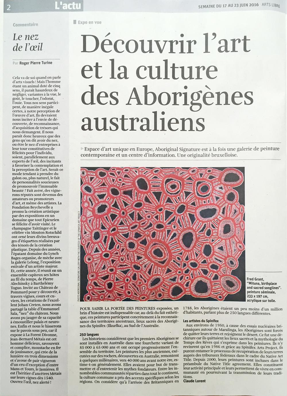 art-aborigène-presse-spinifex-actualités