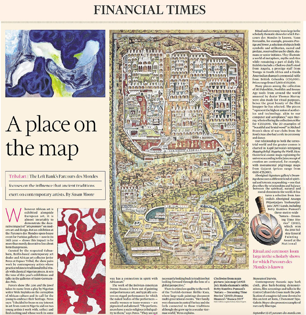 Financial-Times-aboriginal-art-Parcours
