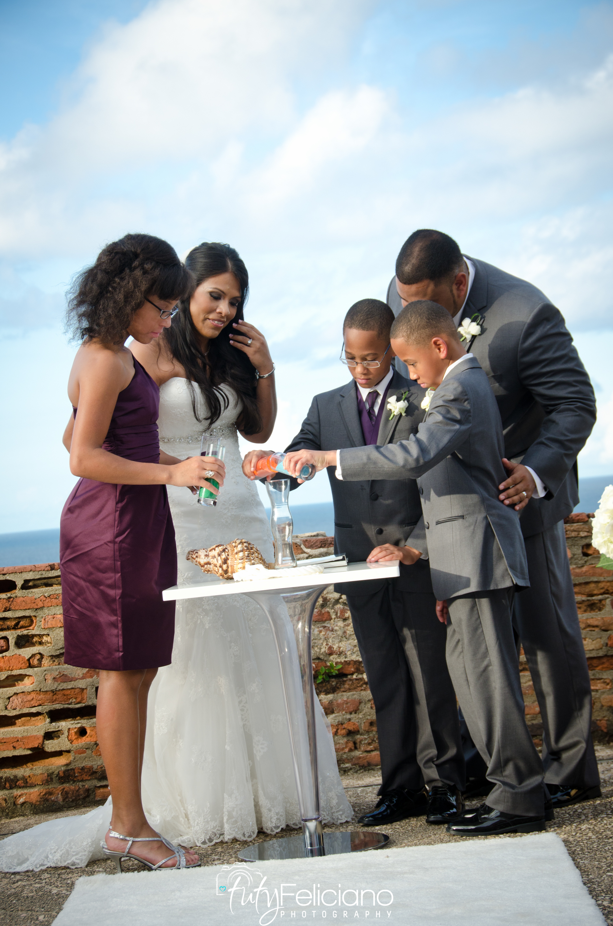 Claudia and Dwayne-1135