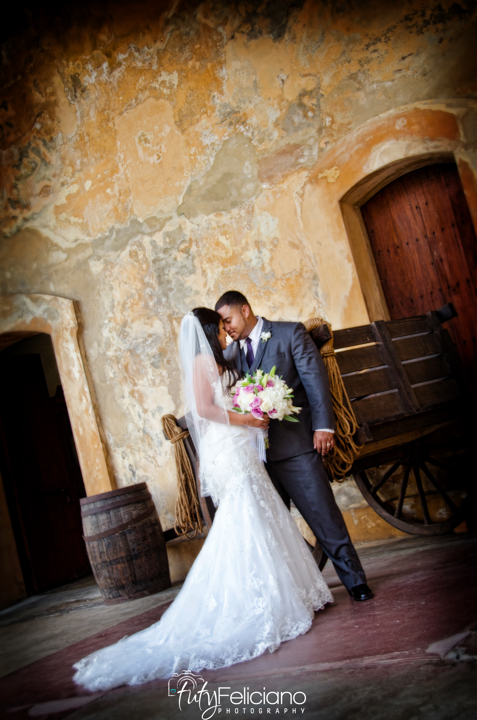 Claudia and Dwayne-1524