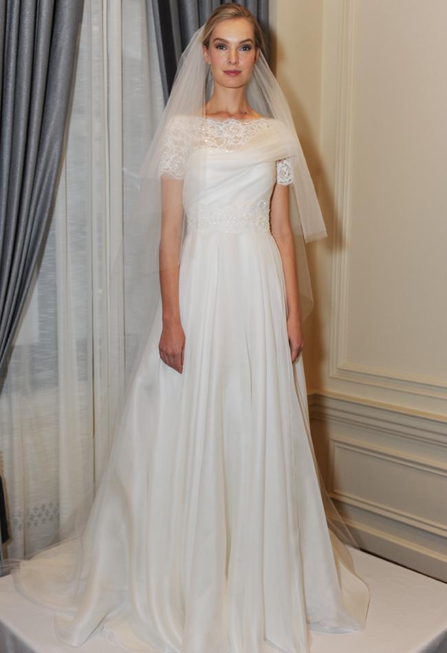 marchesa-pleated-wedding-dress