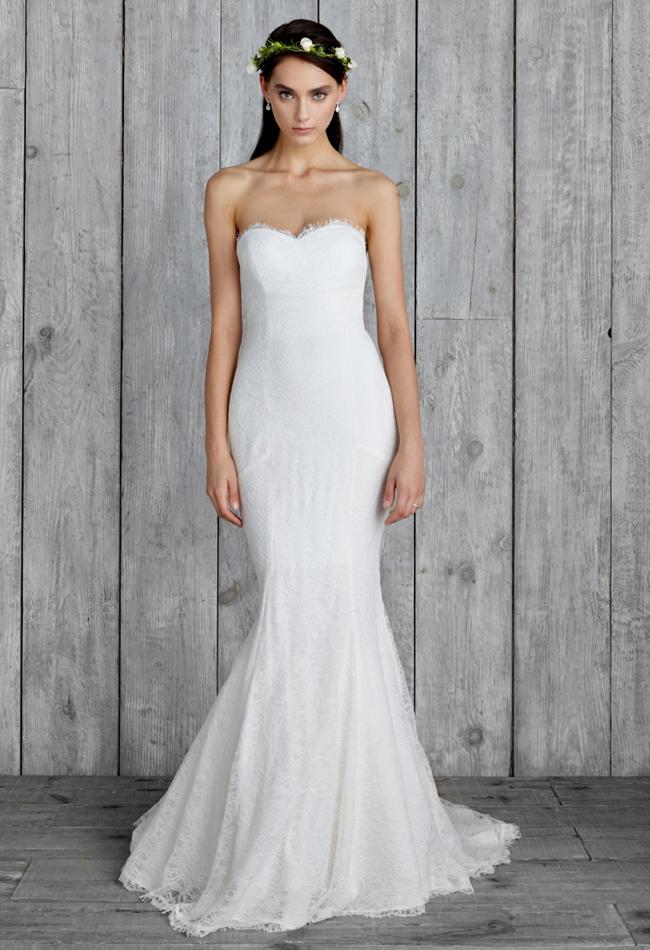 nicole-miller-simple-mermaid-wedding-dress-12