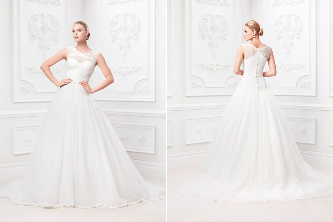 Truly-Zac-Posen-Davids-Bridal-BellaNaija-Weddings-014