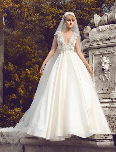 Bridal Collection Jorge Manuel Bodas Del Encanto