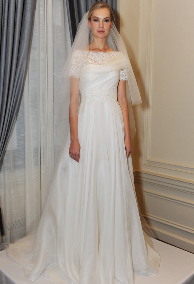 marchesa-pleated-wedding-dress