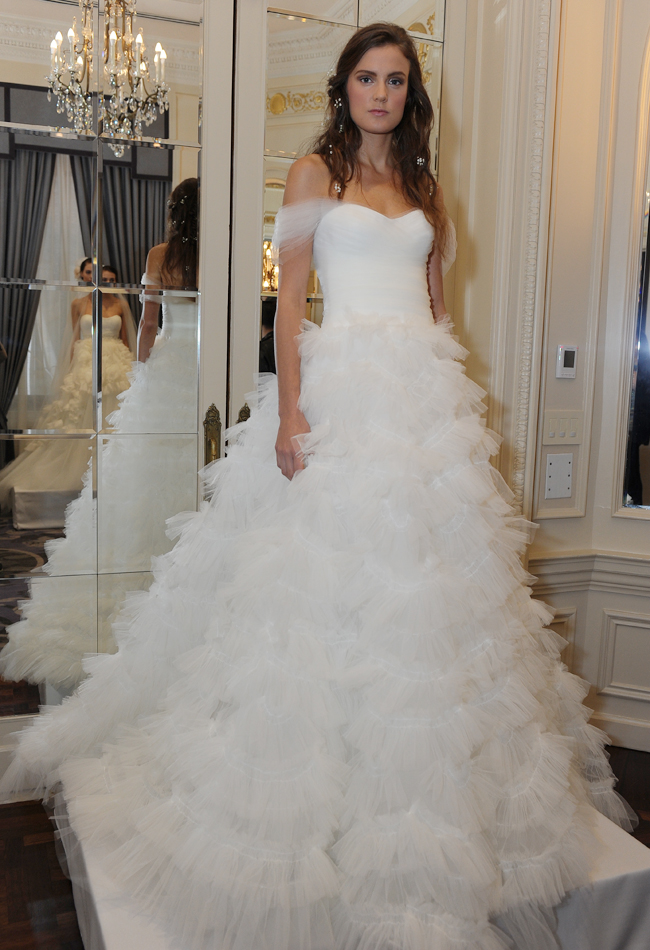 marchesa-ruffled-ball-gown-wedding-dress
