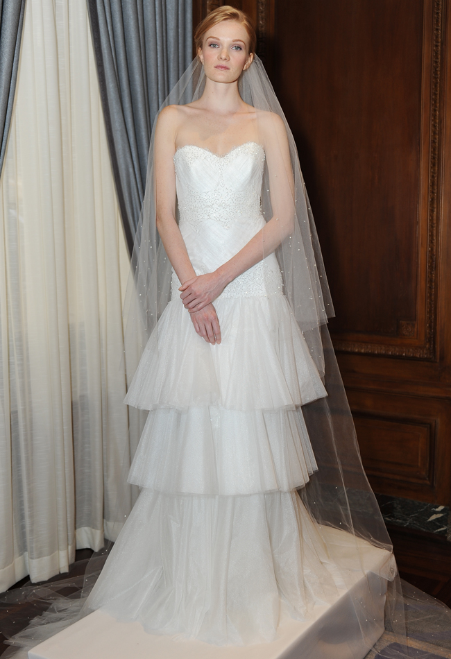 marchesa-tiered-skirt-wedding-dress