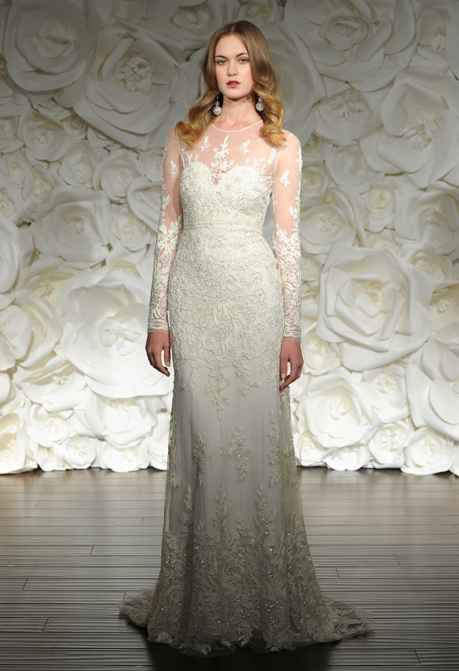 naeem-kahn-tattoo-lace-long-sleeve-wedding-dress09