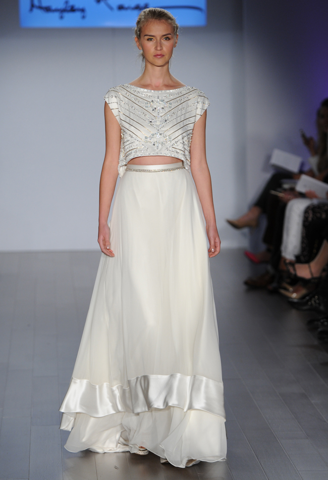 hayley-paige-satin-crop-top-wedding-dress19
