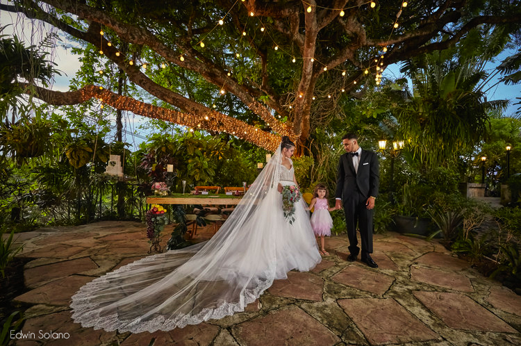 A \'Midsummer Night\'s Dream\' Wedding — Bodas del Encanto