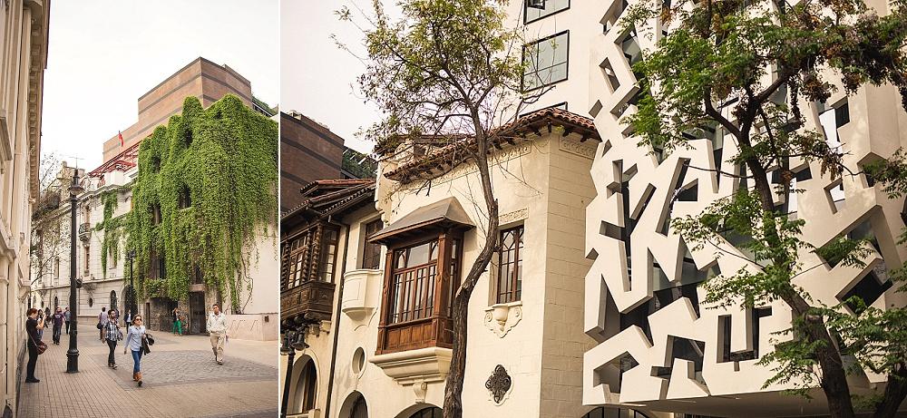 Barrio Lastaria.