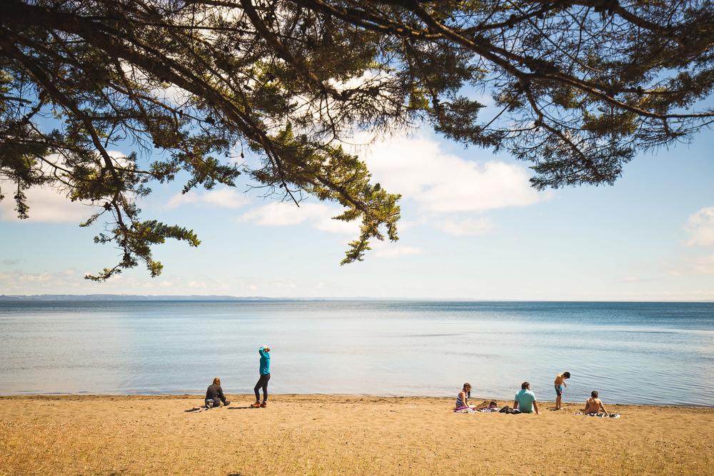 chile-lake-district-beach