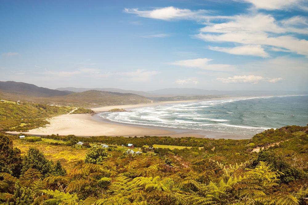 chile-chiloe-national-park-ocean-tide-beach