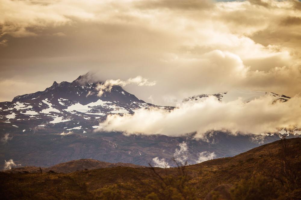 Torres del Paine III