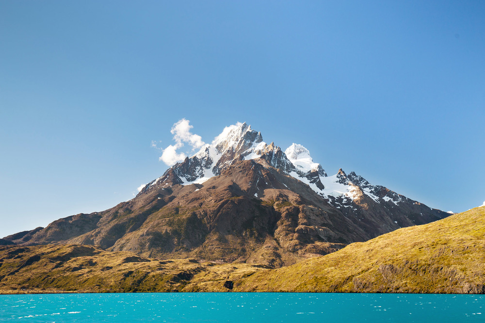 Wedding-Travellers-Overlanding-Destination-Wedding-Chile-Torres-del-Paine-Valle-Frances-Valley-French-lake-blue-crystal-turquoise-snow-ice-mountain-glacial-shore-coast