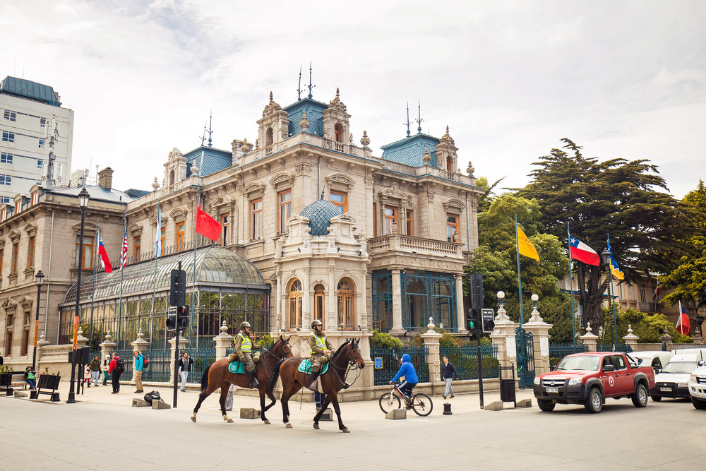 Wedding-Travellers-Destination-Wedding-Overlanding-Punta-Arenas-Chile-architecture-historic-building