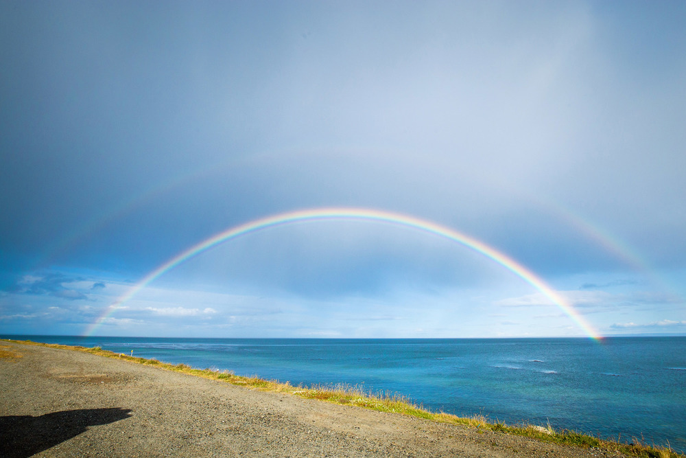 Wedding-Travellers-Destination-Wedding-Overlanding-Punta-Arenas-Chile-double-rainbow-Tierra-del-Fuego