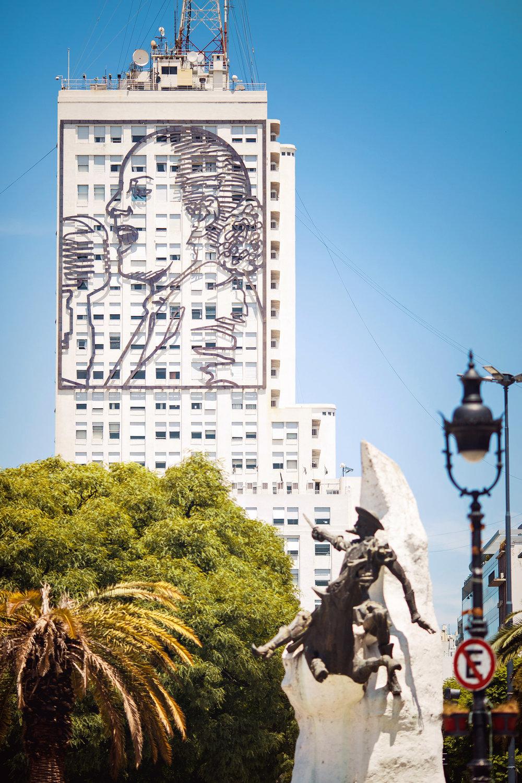 Wedding-travellers-Argentina-Buenos-Aires-Evita-Don-Quijote