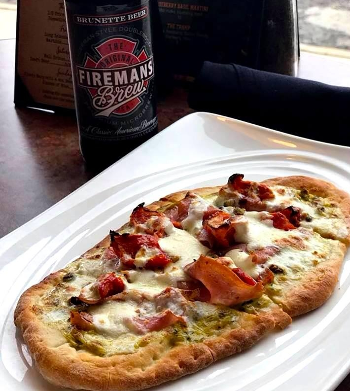 Flatbread Pizza of the Month