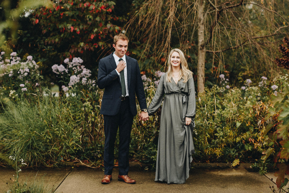 ault park wedding