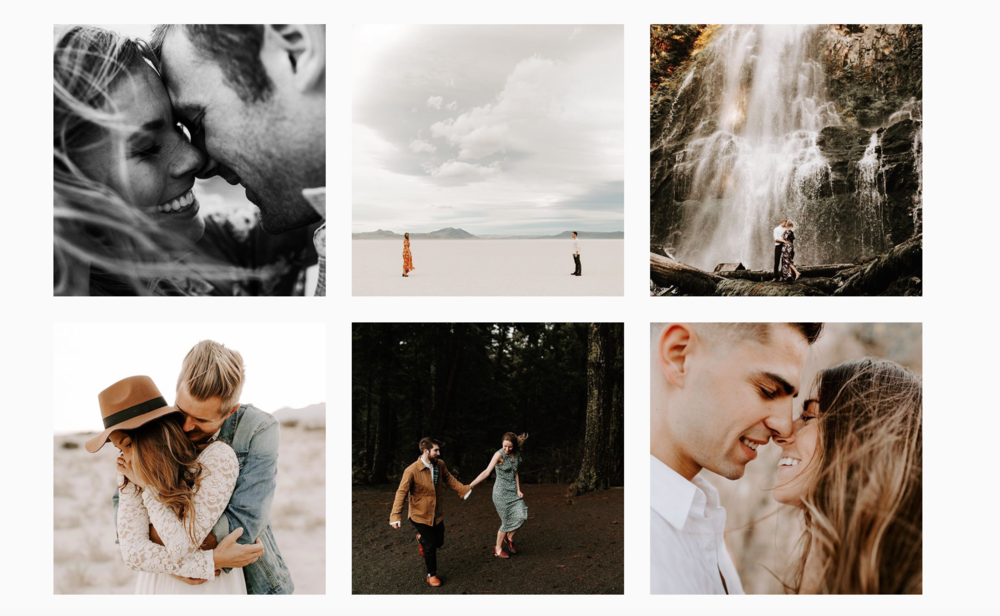photography presets