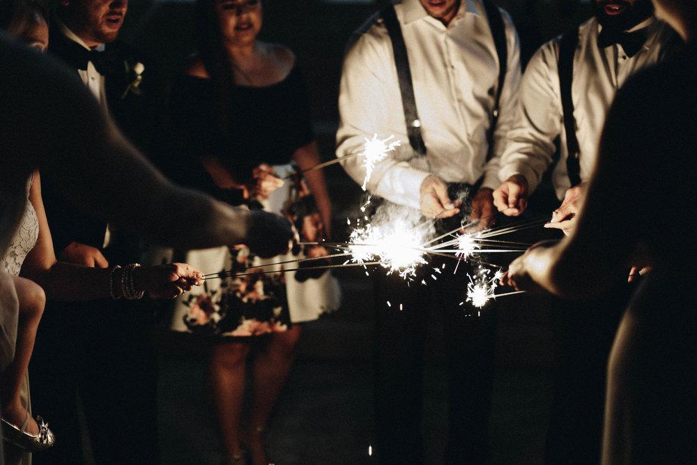 Oxford exchange wedding