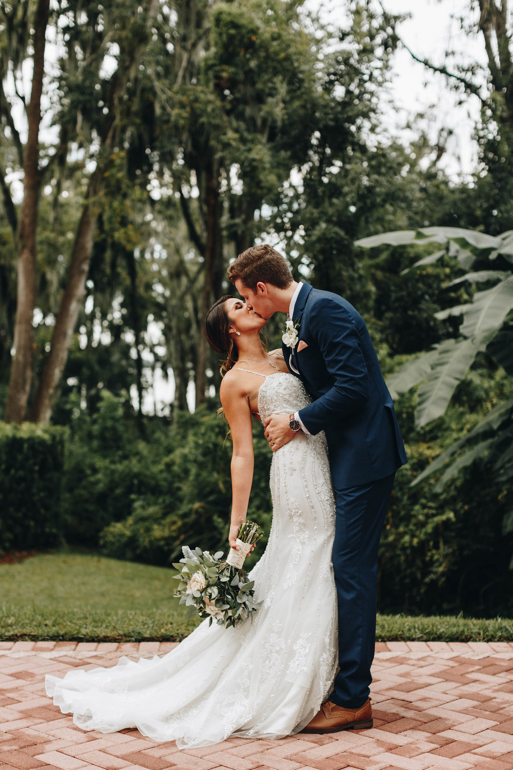 luxmore grand estate wedding