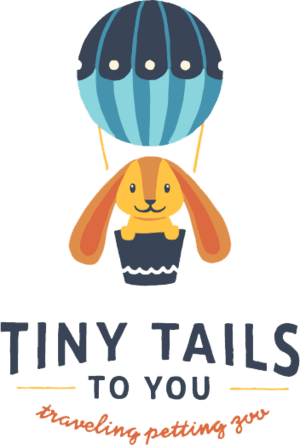 Tiny Tails to You!