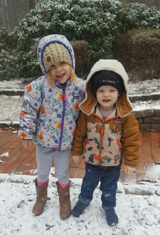 Snowbirds!