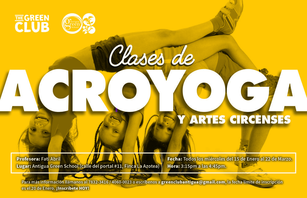 Green Club Acroyoga poster SPA.jpg
