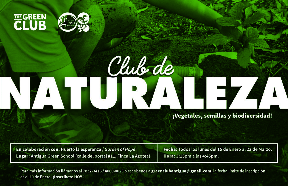 Green club NATURE poster.jpg