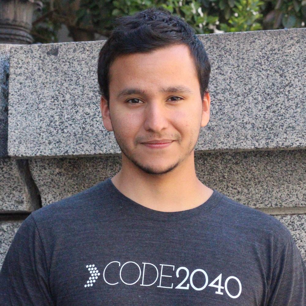 Elias Ramirez -Panafold